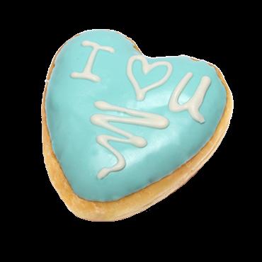 I LOVE YOU (Предзаказ!)