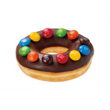 M&M's DONUT